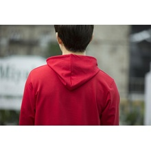 High Quality for Solid Color Hoodie Mens zip up hoodies for sale export to South Korea Suppliers