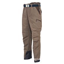 Man's N/T Reticulation Peach Waterproof Trousers