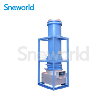 Snow world Tube Ice Evaporator