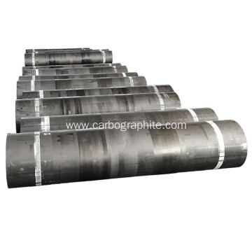 Uzbekistan Graphite Electrodes UHP HP 300mm Price