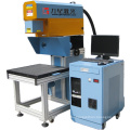 275W CO2 Джинсы Лазерная маркировочная машина