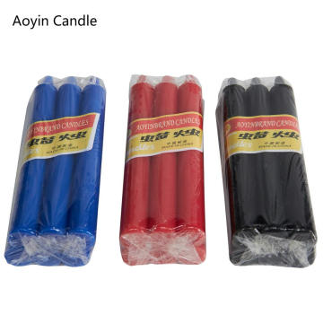Goedkope Color Candles Wholesale Paraffin Candle