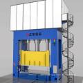 Fine Blanking Hydraulic Press