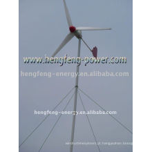 Fabricação de gerador de vento de 1000w/turbina de vento de 1kw