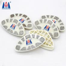 Huazuan floor diamond grinding block cassani abrasives manufacturers