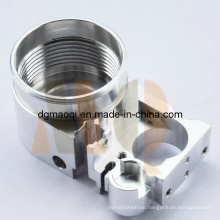 CNC Milling and Turning Aluminum Parts (MQ729)