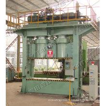 Machine hydraulique de forgeage (TT-LM1200T)