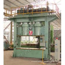 Hydraulic Forging Machine (TT-LM1200T)