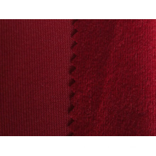 Tissu tricoté en polyester pour dépenser du cachemire