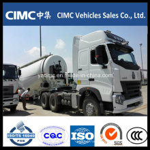 A7 6X4 Tractor Truck with Best Price for Hot Sale