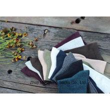 Las caídas y el invierno Nuevos estilos Chica Calcetines de algodón dulce Color sólido Ajuste cómodo