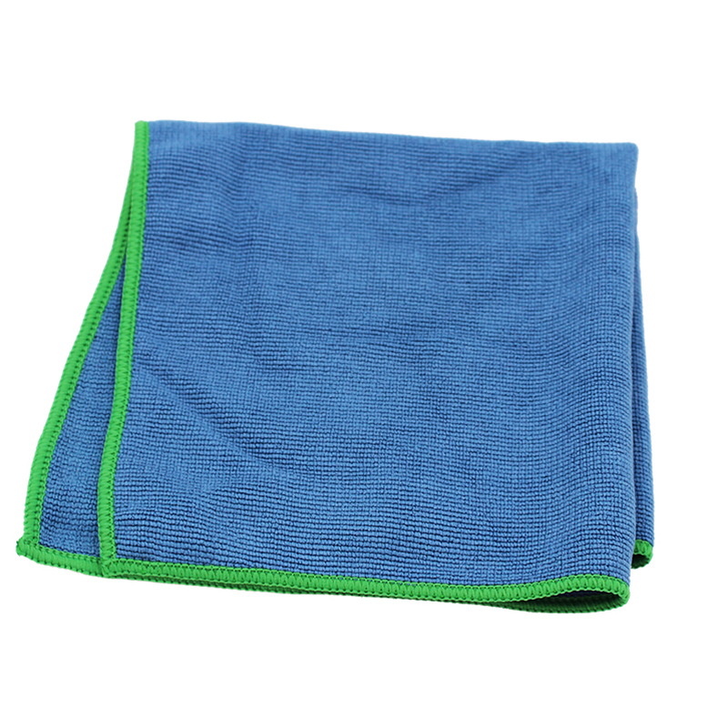 Soft Absorbent Car Wash Towels