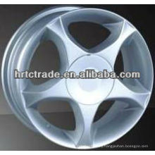14 inch new fashion chrome sport replica wheels for renault