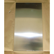 Thickness 0.3mm Polished Tungsten Sheet $120/Kg