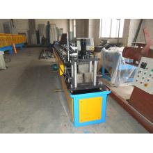 Máquina formadora de rolo de estrutura de aço leve de alta eficiência