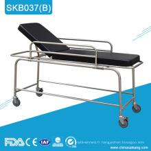 SKB037 (B) Trolley de patients hospitalisés