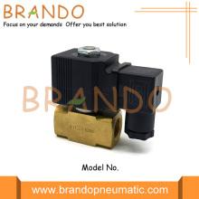 3/8'' Twin Screw Granulator Solenoid Valve VMI V10-C3C