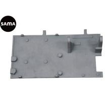 Алюминий / алюминиевая заливка формы для поддержки сиденья