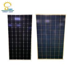 Movimentação acionada a bateria profissional para o painel solar