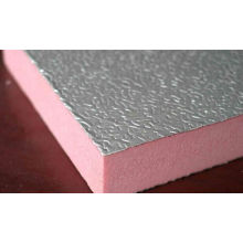 Embossed Prepainted Steel Sheet for Insulation Board