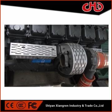 CUMMINS KTA38-G3 Diesel Engine Genset