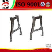 A356 Ножка стола для литья песка
