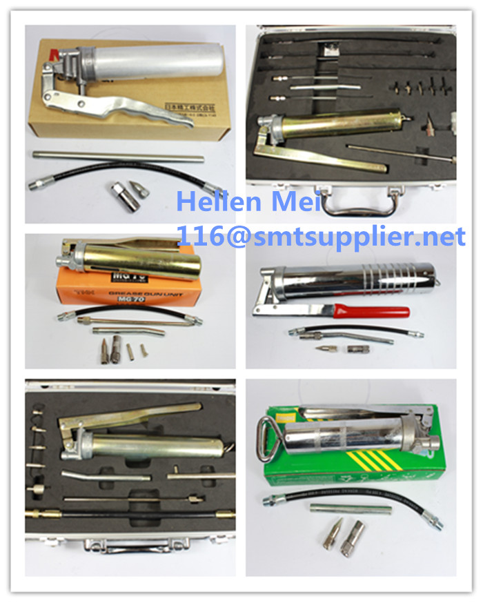 SMT grease gun