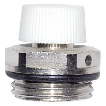 Radiator Valve-Breather Drain for Radiator with Teflon Gasket (a. 0162)