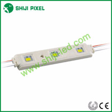 single red color led module led sign module 12v rgb led module