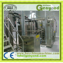 Stainless Steel Milk Powder Equipment