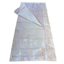 Weiße Tasche Soem-PP für Kadaver tragen