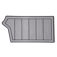 factory direct stripe non skid embossed sheet boat flooring carpet synthetic eva boat flooring material