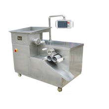 Ltuj-17bz Automatic High Efficiency Pelletizing Machine