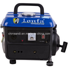 650W Mini 2 Stroke Petrol Generator
