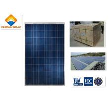 Модуль высокоэффективной поликристаллической панели солнечной батареи 215W