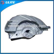 China CNC Servicio de precisión de anodización de aluminio 6061 piezas de torneado CNC Fabricante