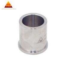 Resistencia al desgaste y resistencia a la corrosión Manga de aleación de cobalto