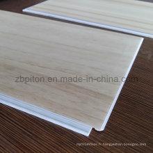 100% vierge matériau nouveau vinyle de type mpc
