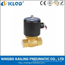 High Quality Steam Solenoid Valve with CE Certification