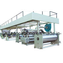 5 Ply Corrugated Cardboard Machinery