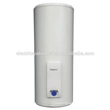 Отдельностоящий большой емкости электрический водонагреватель 200 литров на весь дом