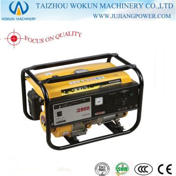 2kw / 2.5kw / 2.8kw Elemax Sh2900dx Handanfang Benzingenerator (WK2900)