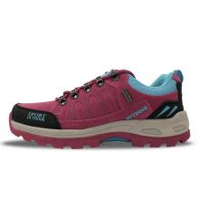 Zapatos de senderismo impermeables de alta calidad zapatos para exteriores