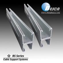 Pre galvanised HDG Steel Strut Channel International Standard