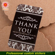 static cling decals and static cling sticker
