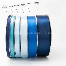 Cheap Single/Double Faced Polyester Organza/Grosgrain/Satin Ribbon for Sale