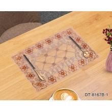 Conjunto de tapete de mesa para jogo de mesa de sala de jantar