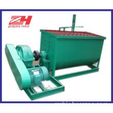 2014 Hot Selling Horizontal Fertilizer Mixer for Sale