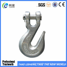 Forged Clevis Grab Hooks for Lashing Chain