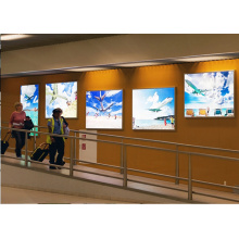 Indoor LED Poster  Front Service High Brightness